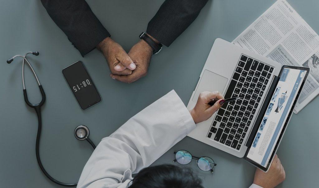 La expansión del IoMT o Internet de las cosas médicas