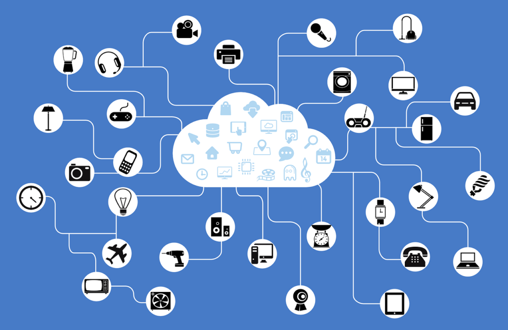 El IoT o Internet of things crece rápidamente en Europa