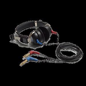 Auriculares calibrados para audiometría