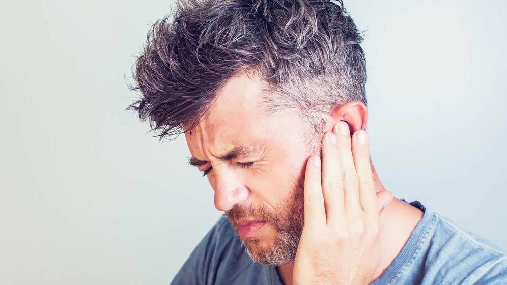 Otitis externa síntomas y causas