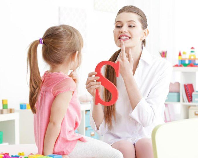Funciones del logopeda o fonoaudiólogo