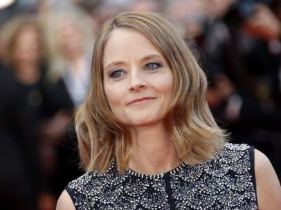 Actress Jodie Foster