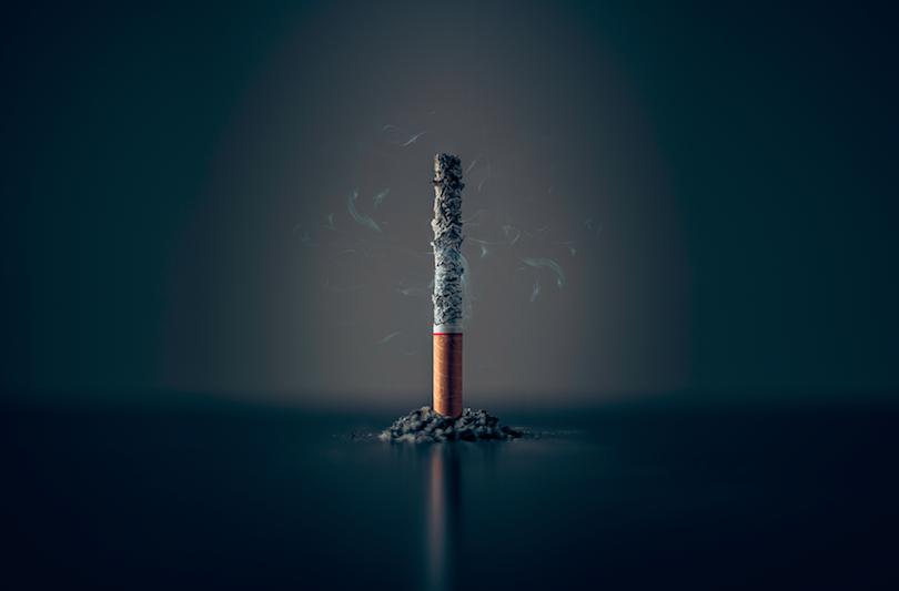 The link between smoking and hearing loss