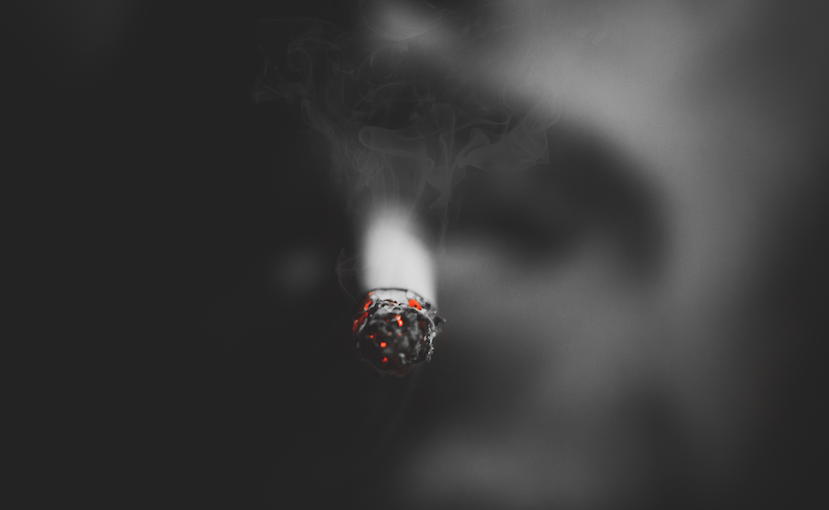 Smokers are 60% more likely to suffer hearing issues