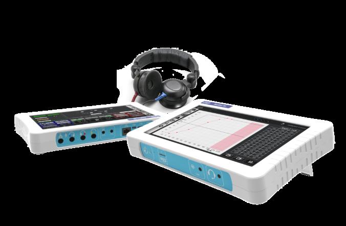Audiómetro digital Audixi 10 Kiversal