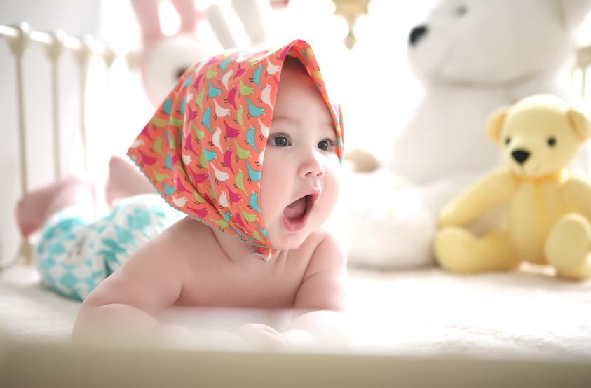 La mastoiditis en niños