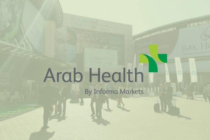 Arab Health 2020 - Kiversal