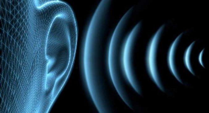 Oído relativo