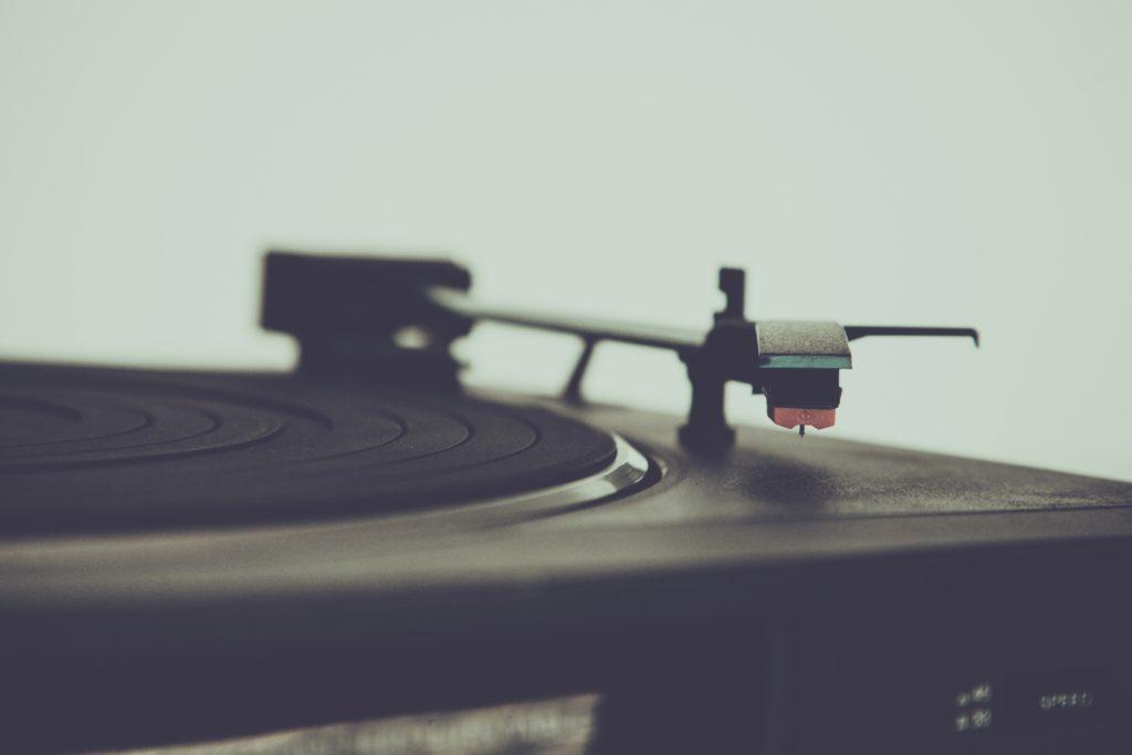 Music - ear trainging