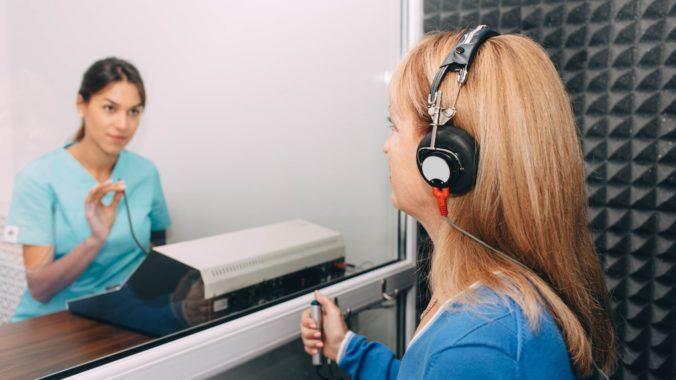 audiometría - Kiversal