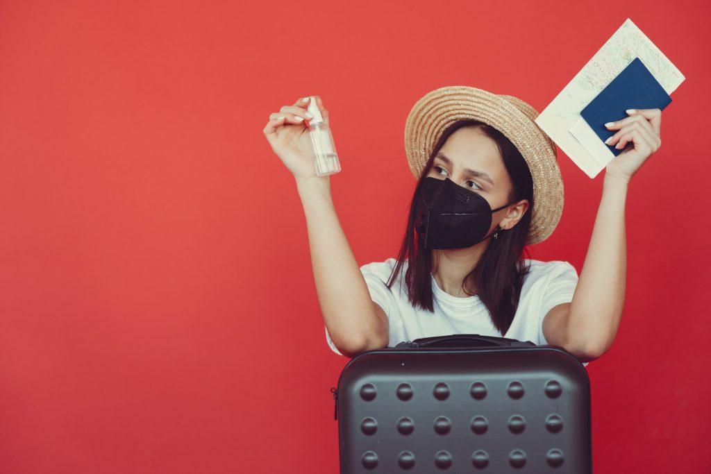 Viajeros en verano - barotrauma en viajeros