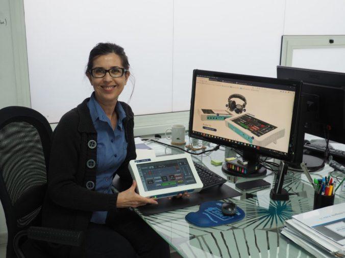 Entrevista a Piedad Díez - Kiversal