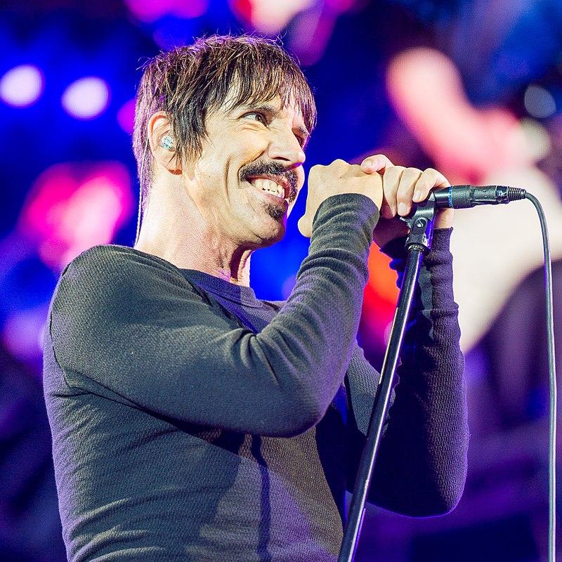 Anthony Kiedis sufre tinnitus