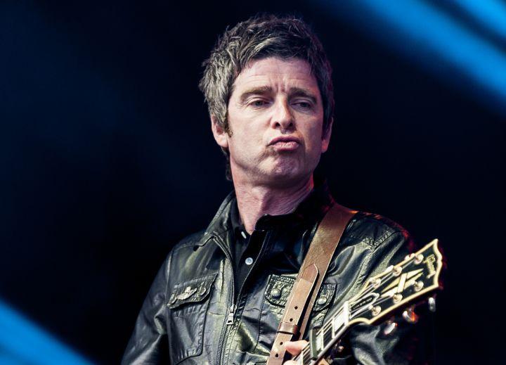 Noel Gallagher - músicos y tinnitus