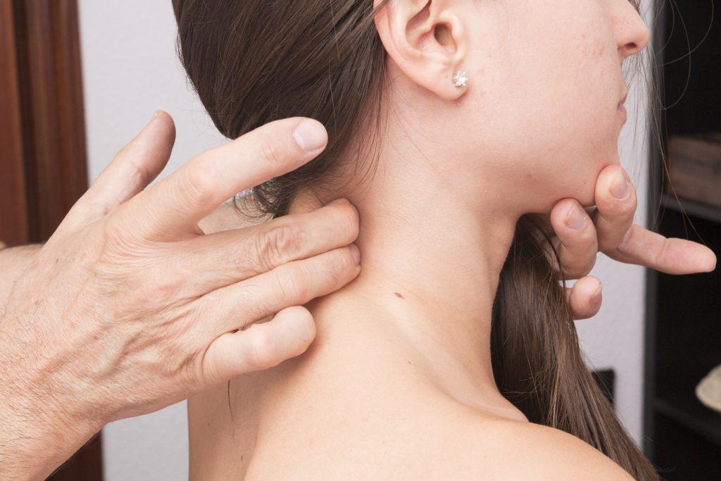 Terapia para el dolor cervical