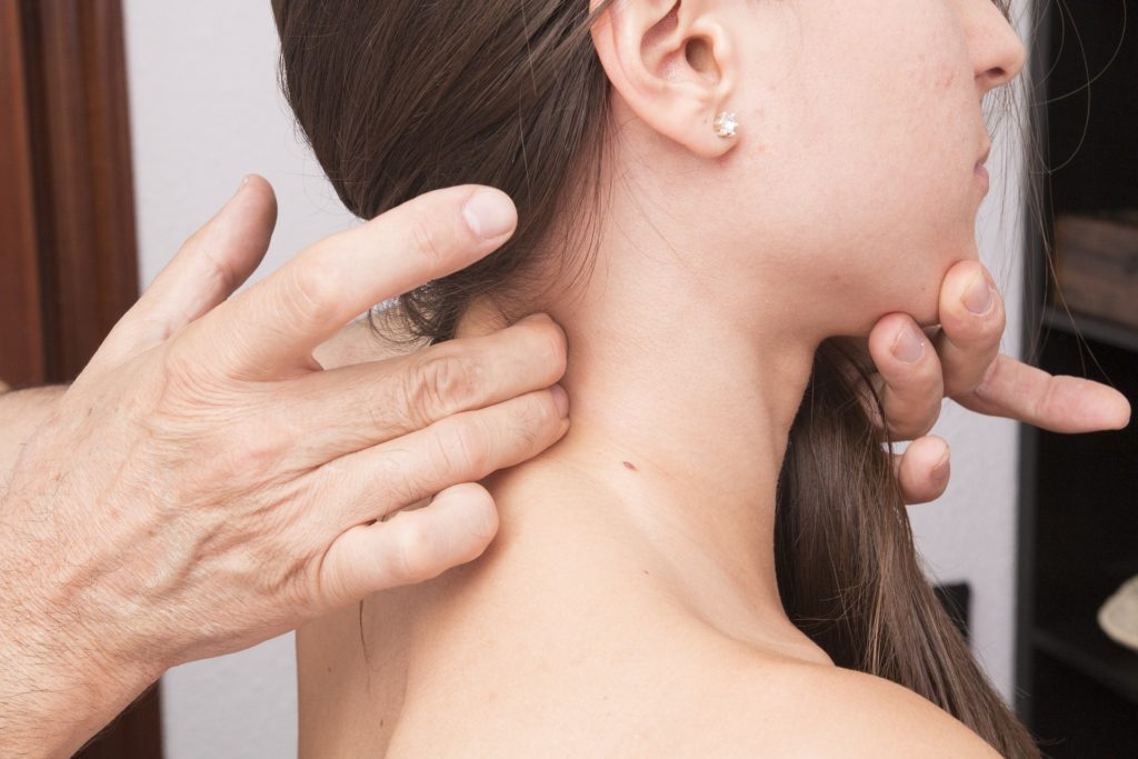 therapy for cervical pain
