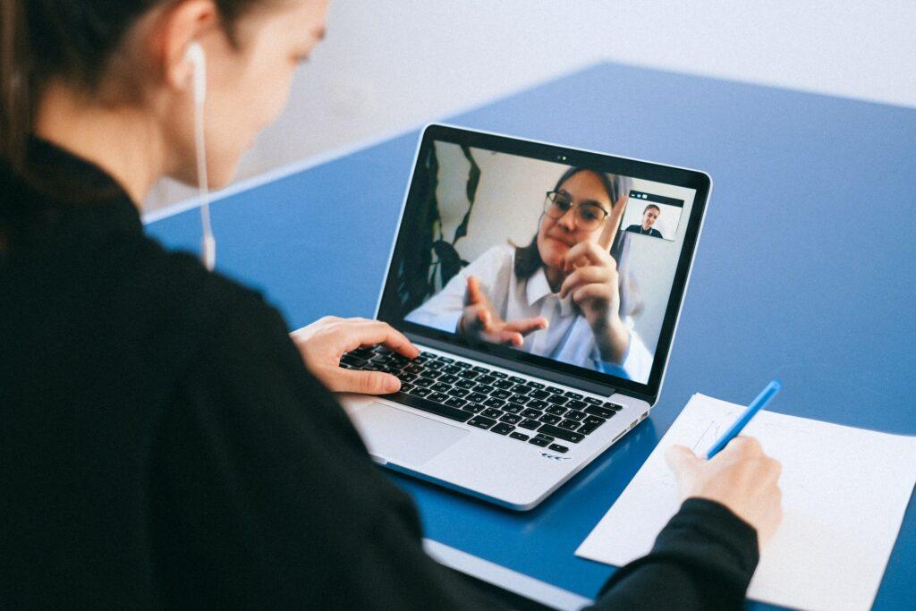 Vídeollamada médica - telemedicina