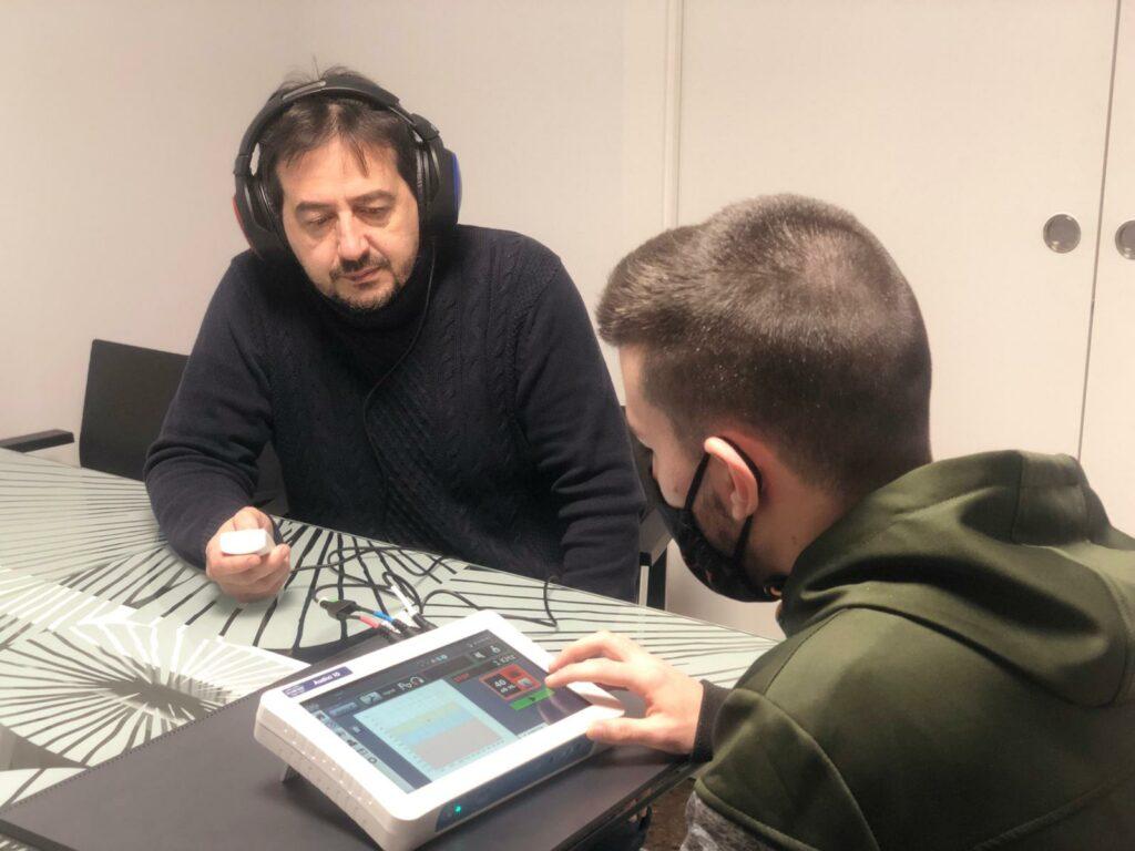 Teleaudiology - Kiversal