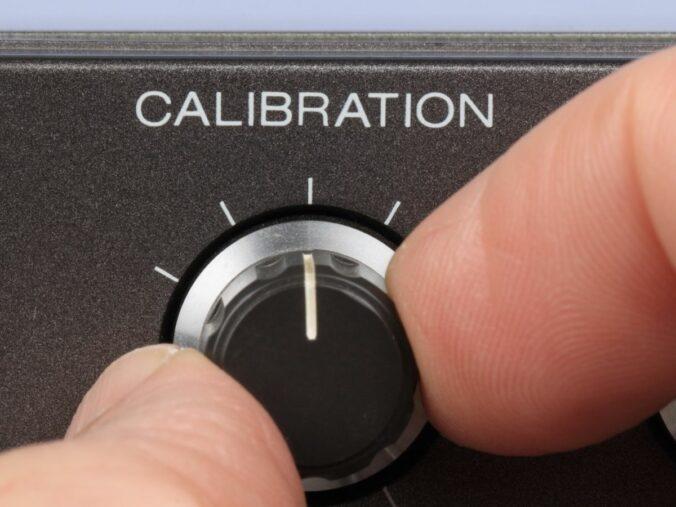 Olvídate de tener que calibrar tu audiómetro